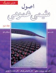 اصول شیمی عمومی جلد دوم, سیلبربرگ, نوپردازان