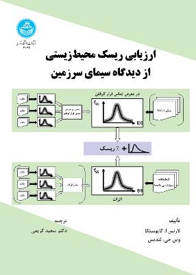 ارزیابی ریسک محیط زیستی از دیدگاه سیمای سرزمین, کریمی, دانشگاه تهران