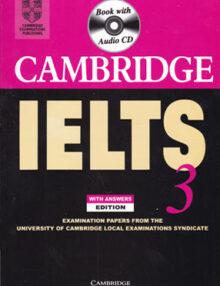 cambridge ielts3, کمبریج آیلتس3