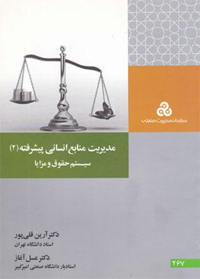 مدیریت منابع انسانی پیشرفته2, سیستم حقوق و مزایا, سازمان مدیریت صنعتی