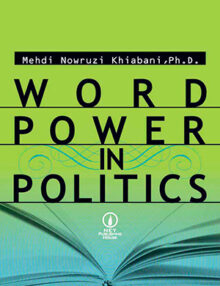 Word Power in Politics, نشر نی