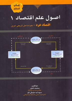 Untitled 6 copy - اصول علم اقتصاد 1, قجر, هوشمندتدبیر