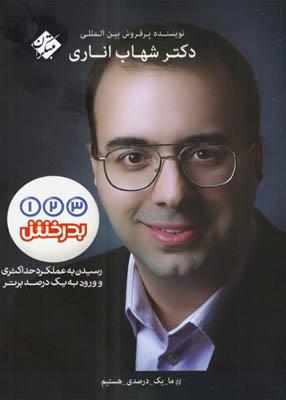 یک دو سه بدرخش, دکتر شهاب اناری, مبتکران