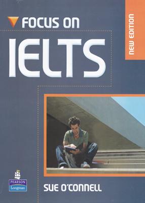 focus on IELTS + CD فوکوس آن آیلس