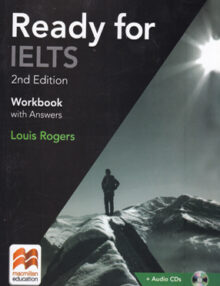 Ready for IELTS 2nd Edition Workbook ریدی فور آیلس ورک بوک